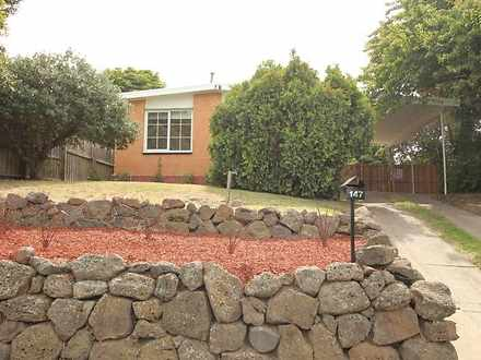 House - 147 Anakie Road, Be...