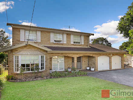 House - 6 Tongarra Place, W...