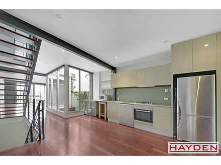 Townhouse - 1A Percy Street...