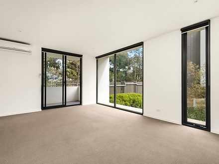 Apartment - 2/6 Newbury Wal...