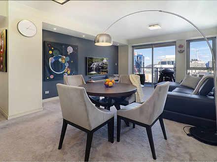 Apartment - 1601/79-81 Berr...