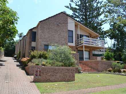 Townhouse - 4/3 Cypress Ave...