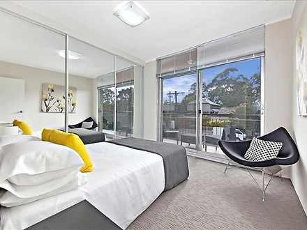 Apartment - 2/88 Burfitt St...