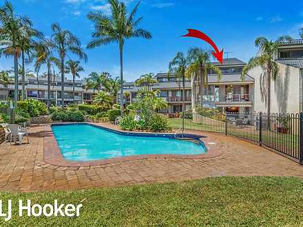 9/4 Cromarty Road, Soldiers Point 2317, NSW Townhouse Photo