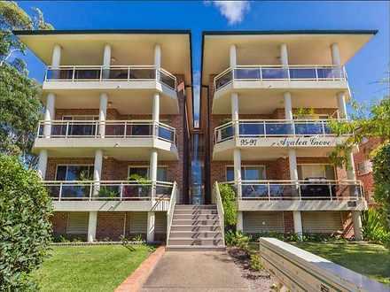 Apartment - 2/95-97 Acacia ...