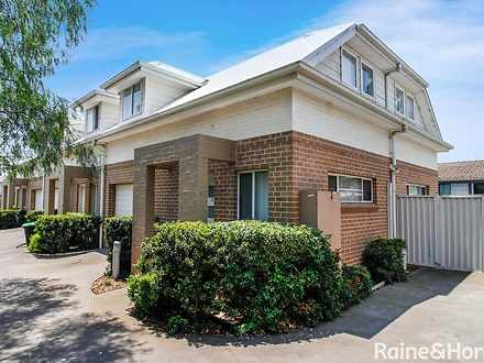 Townhouse - 3/138 Adelaide ...