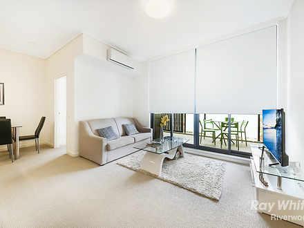 Apartment - 314/7 Washingto...