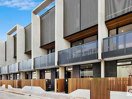 Townhouse - 14A Stafford St...