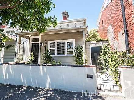 House - 220 Ross Street, Po...