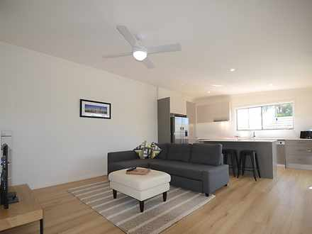 UNIT 6/31 Jenolan Avenue, Hawthorne 4171, QLD Apartment Photo
