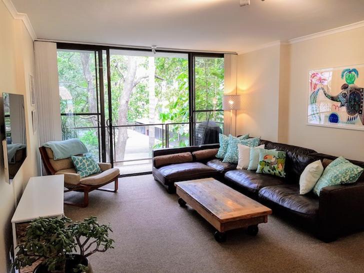 Apartment - 10/66 Penkivil ...