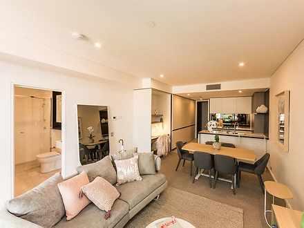Apartment - 411/9 Christie ...