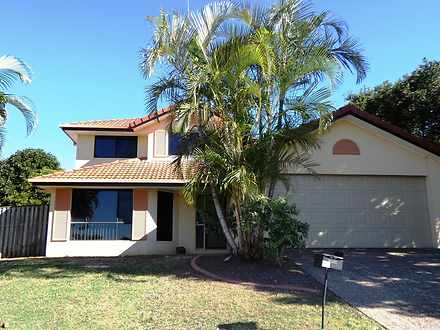 House - 93 Billinghurst Cre...