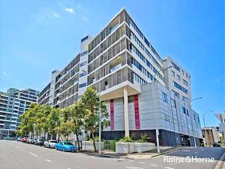 122/11A Lachlan Street, Waterloo 2017, NSW Apartment Photo