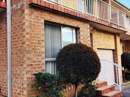 Townhouse - 2/73-75 Hill, P...