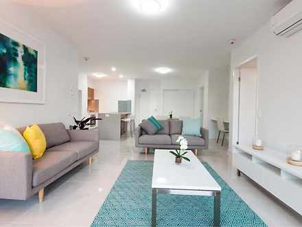 Apartment - 38/60 Ethel Str...