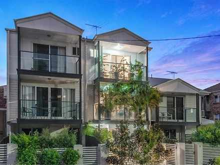 Townhouse - 4/29 Buller Str...