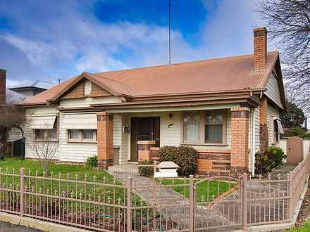 House - 1125 Gregory Street...