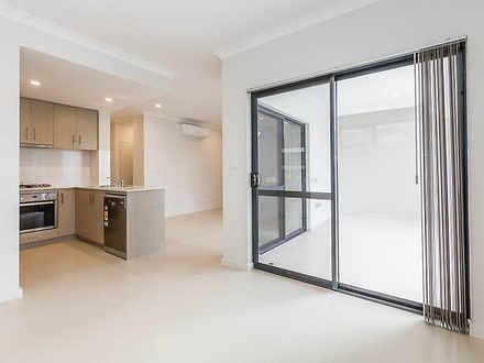 Apartment - 8/101 MORRISON ...