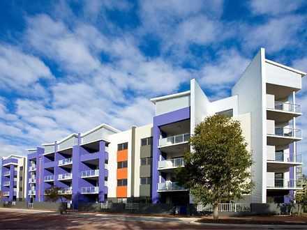 Apartment - 71/6 Walsh Loop...