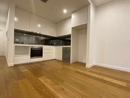 Apartment - 506/26 Cambridg...