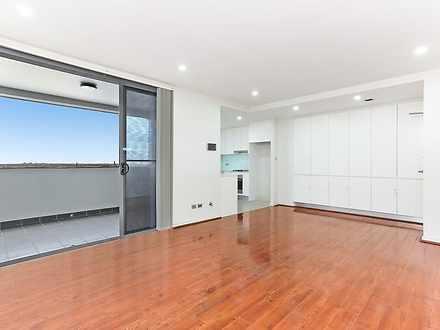 Apartment - 16/483-485 Bunn...