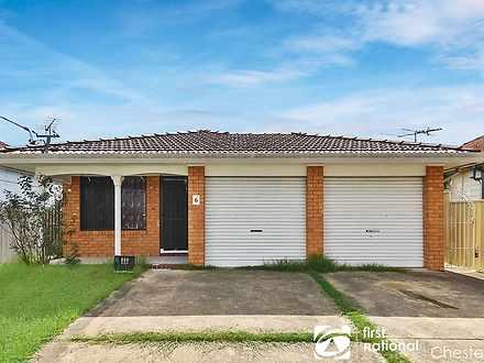 House - 6 Grevillea Road, C...