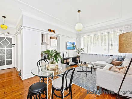 Apartment - 2/79 Houston Ro...