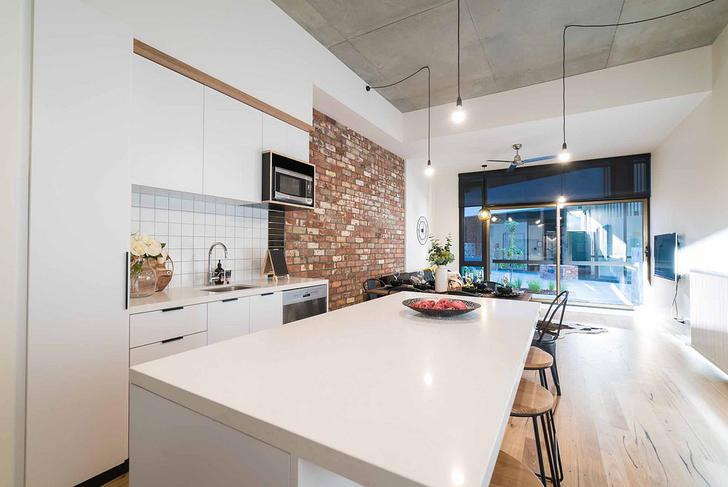 Apartment - 18 Curzon Stree...