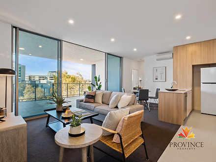 Apartment - 20/8 Riversdale...