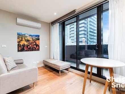 712/228 Abeckett Street, Melbourne 3000, VIC Apartment Photo