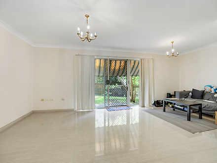 Apartment - 10/15-19 Beresf...