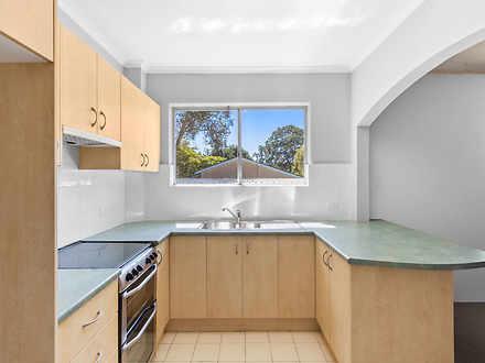 Apartment - 6/25 Lismore Av...