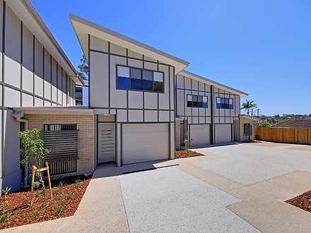 6/11-15 Gosford Street, Mount Gravatt 4122, QLD Townhouse Photo