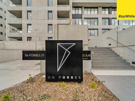 Apartment - 153/56 Forbes S...