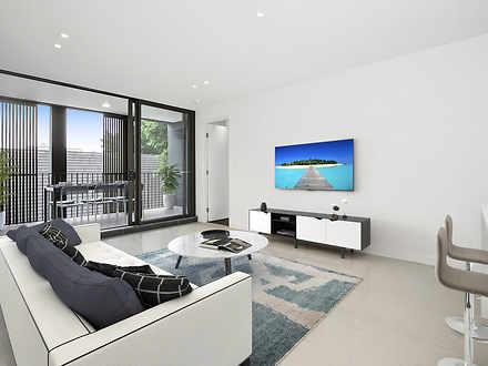 Apartment - 201/21 Belgrave...