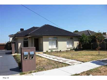 Townhouse - 1/49 Baird Stre...