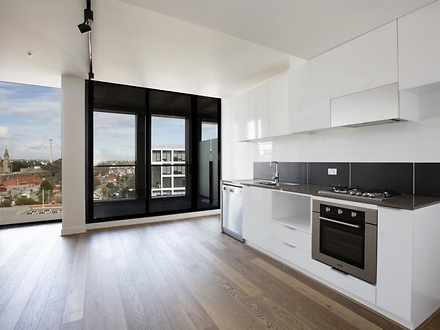 Apartment - 609B/10 Trenerr...