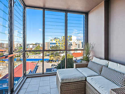 Apartment - 17/52 Bay Stree...