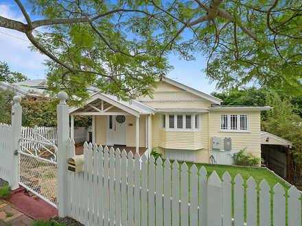 167 Birdwood Terrace, Toowong 4066, QLD House Photo