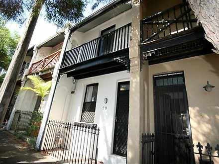 House - 50 Reiby Street, Ne...