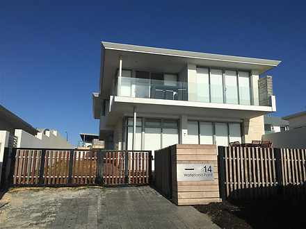 House - 14 Waterland Point,...
