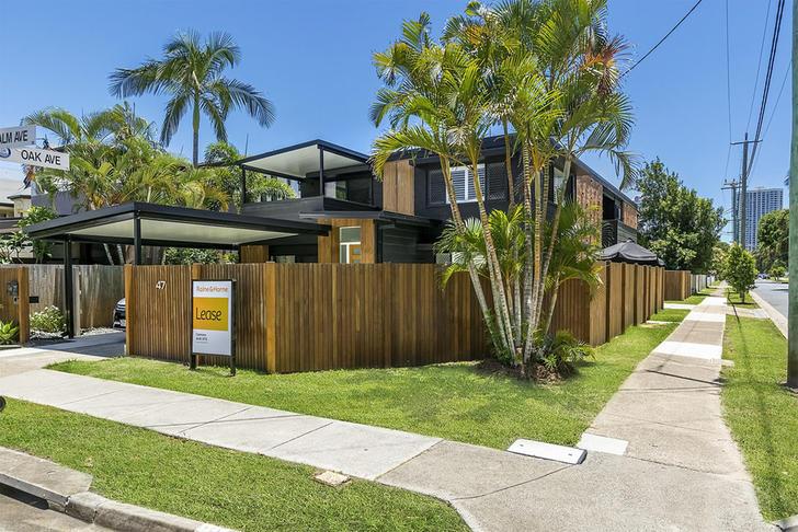 3/47 Palm Avenue, Surfers Paradise 4217, QLD Unit Photo