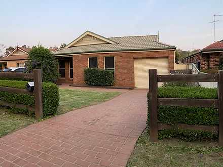 House - 333A Thirlmere Way,...
