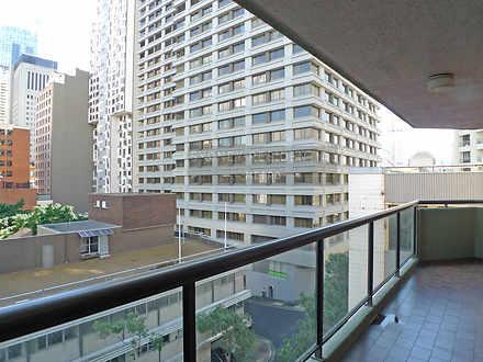 Apartment - 17-25 Wentworth...