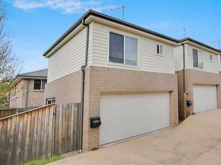 8A Hidcote Road, Campbelltown 2560, NSW Studio Photo
