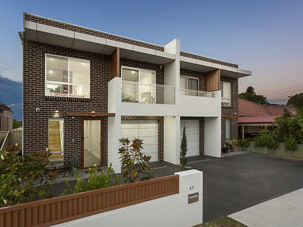 House - 57A Boronia Road, G...