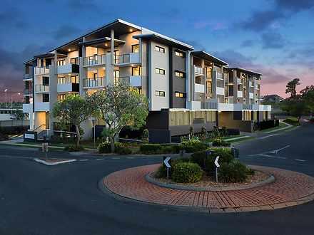 Apartment - 205/111 Kates S...