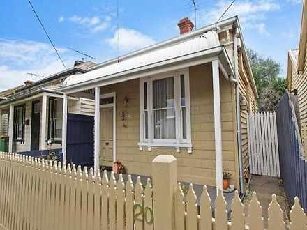 20 Perry Street, Seddon 3011, VIC House Photo