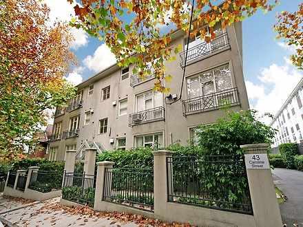 Apartment - 5/43 Caroline S...